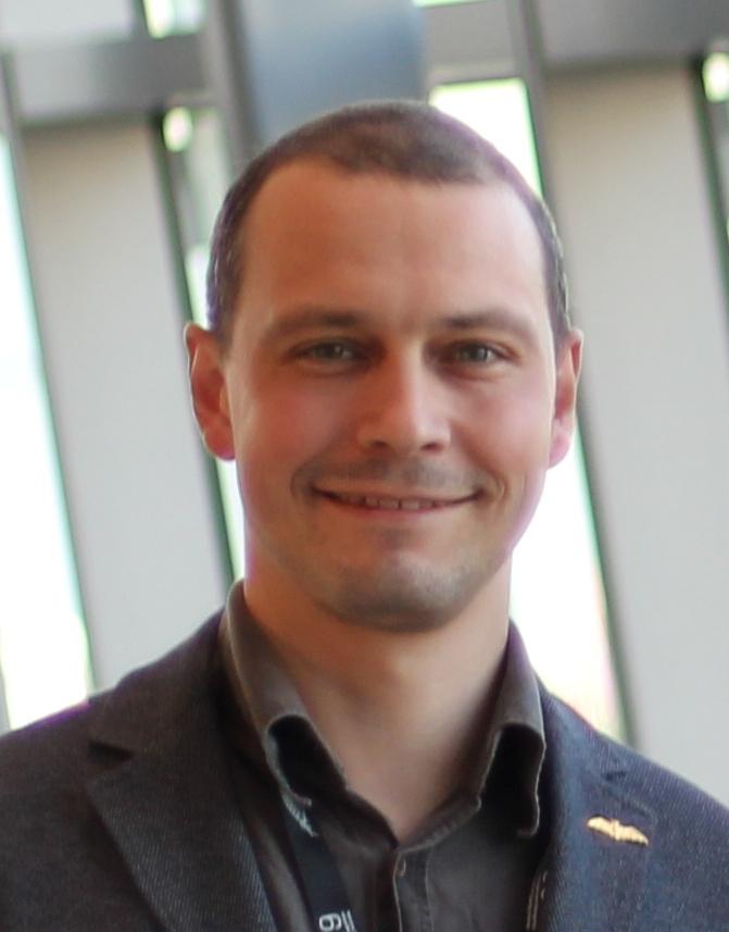 Mathias Seuret