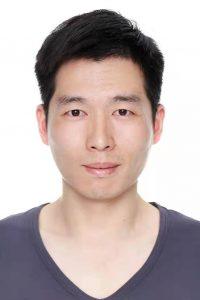 Yixing Huang