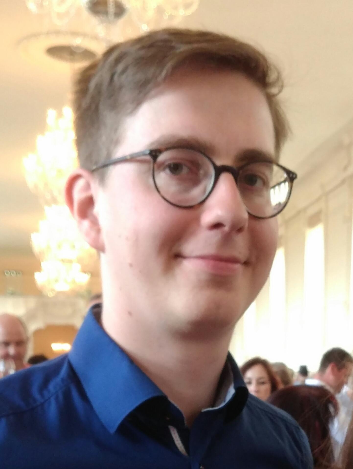 Felix Denzinger
