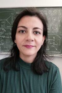 Dalia Rodriguez Salas