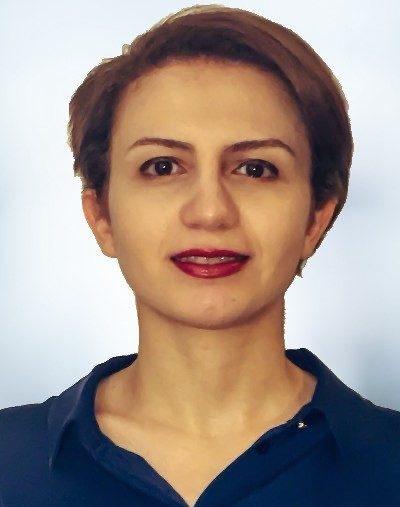 Farnaz Khun Jush