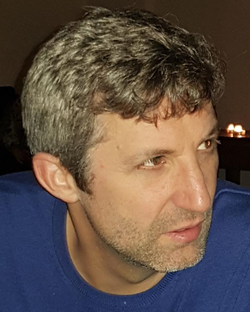 Axel Horndasch