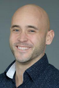 Daniel Stromer