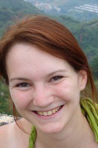 Julia Schottenhamml