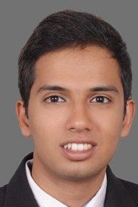 Karthik Shetty