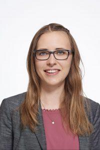 Frauke Wilm