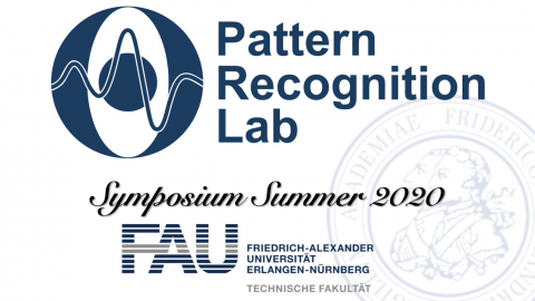 "Towards entry ""Pattern Recognition Symposium Summer 2020 – Video Presentations"""