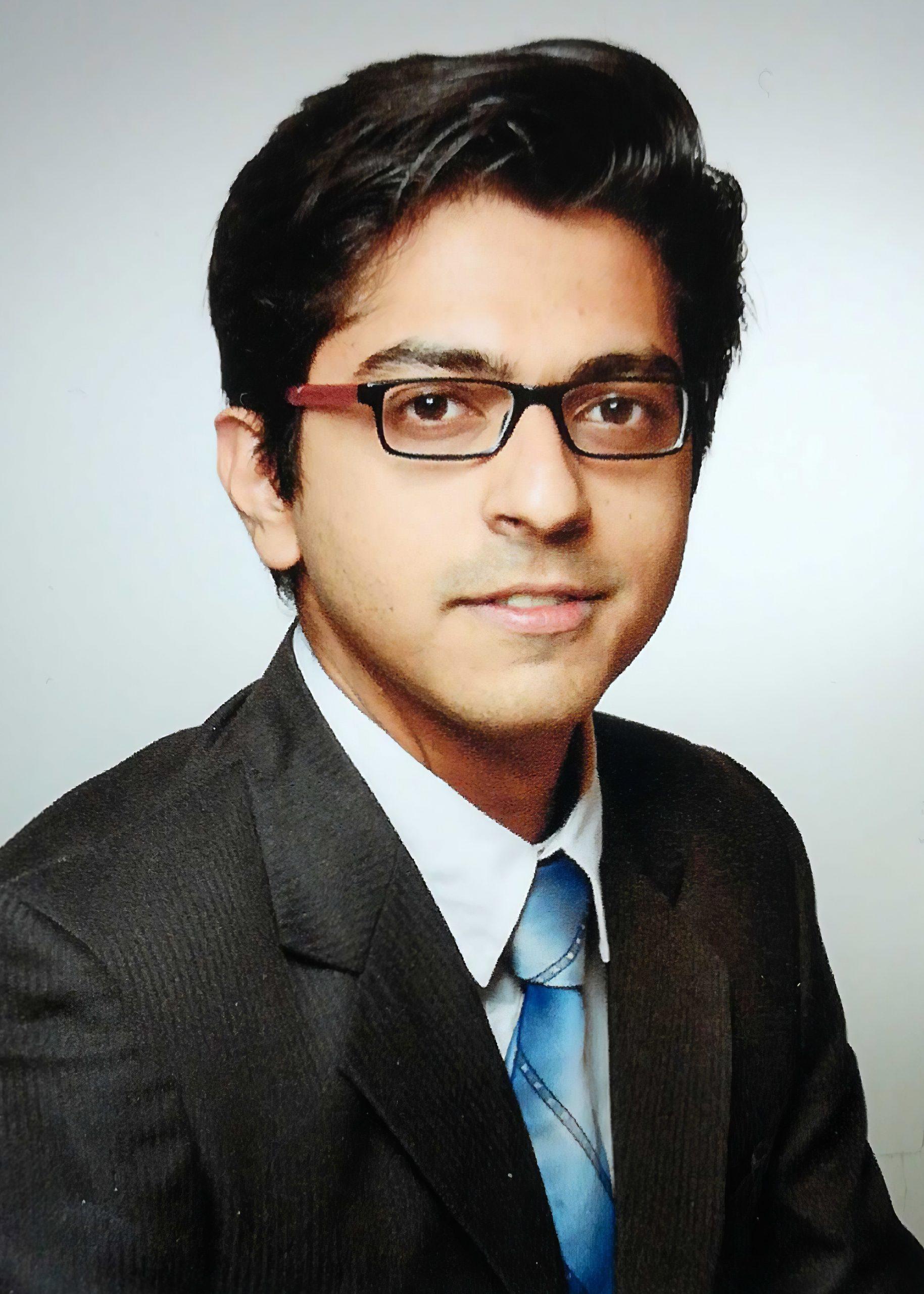 Adarsh Bhandary Panambur, M.Sc.