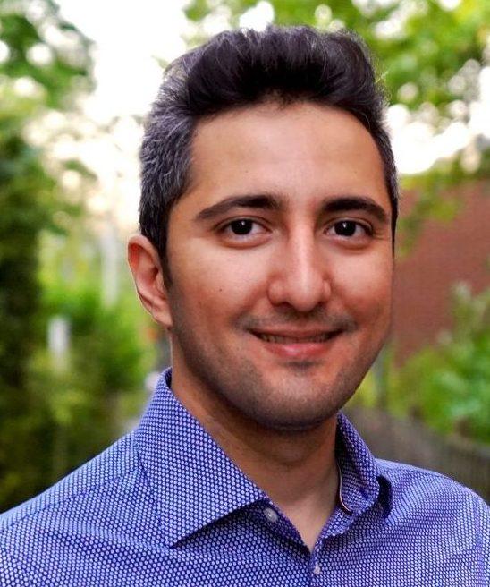 SeyedMohammad Jafari