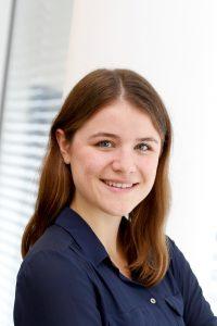 Nora Gourmelon