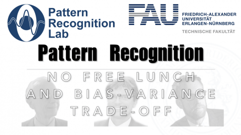 "Towards entry ""Lecture Notes in Pattern Recognition: Episode 35 – No Free Lunch Theorem & Bias-Variance Trade-off"""