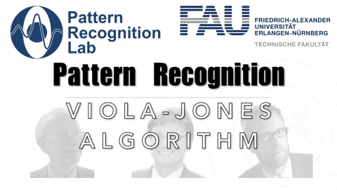 "Towards entry ""Lecture Notes in Pattern Recognition: Episode 39 – The Viola-Jones Algorithm"""